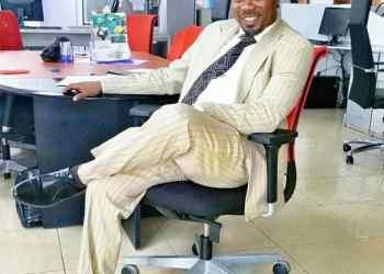 Actor, Eniola Olaniyan Bags PhD From FUTA