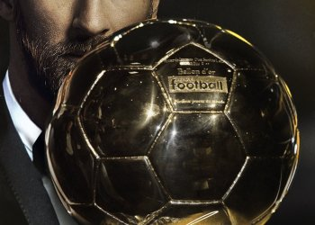 Ballon D'or 2019: Lionel Messi Wins Best Player Award For The Sixth Time