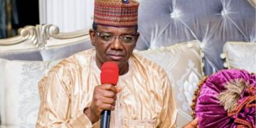 APC Hails Zamfara Governor Over Former Governor's Pension Cut