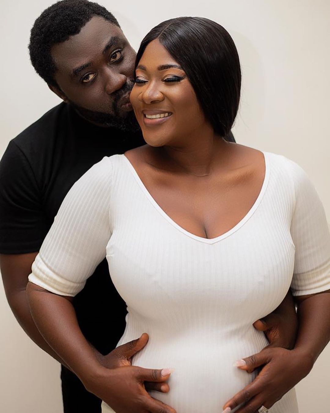 Mercy Johnson, Hubby Launch Luxury Hotel (Images)