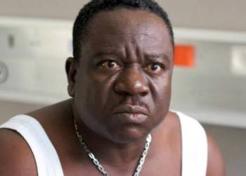 """""""I Have Received Countless Slaps, Beatings For My Character As Mr Ibu""""  John Okafor"""