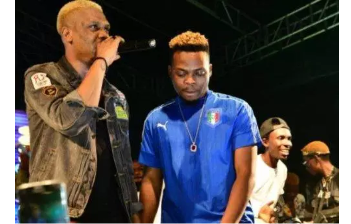 Olamide Reacts As Fans Beg Him To Release Joint Album With Reminisce