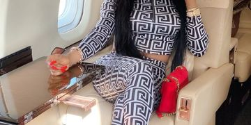 You Will Die If You Compete With me – Bobrisky