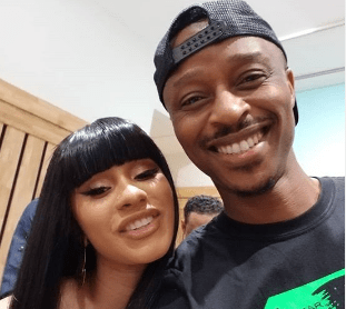 Cardi B Meets Shadyville, Comedian Who Went Viral After Mimicking Her On Social Media(Video)