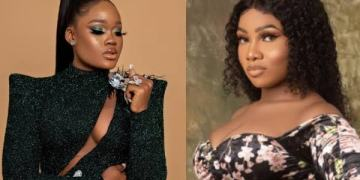 """I Don't Know Tacha Because I Don't Watch Big Brother"" – Cee-C (Video)"