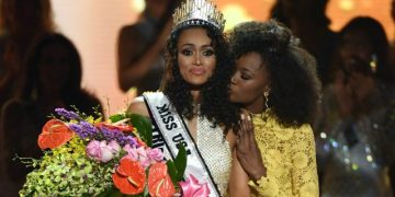 Black Women Dominate Beauty Pageants In 2019 (Picture)