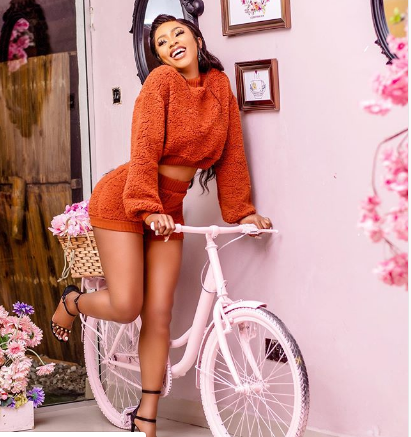 2019 Big Brother Nigeria winner, Mercy Eke