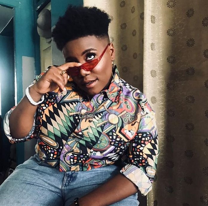 Singer Teni Finally Buys A House In Lagos (Video