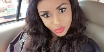 Actress Ijeoma Thomas Reveals What Was Done To Her After She Was Accused Of Snatching Her Sister's Husband