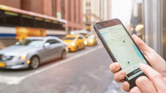 Important Information About Ridesharing Accidents