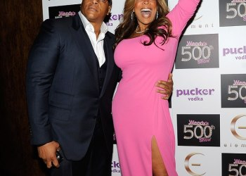 Wendy Williams And Kevin Hunter Officially Divorced