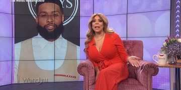 Wendy Williams Tries But Fails To 'Fart' Silently On Live TV (Video)