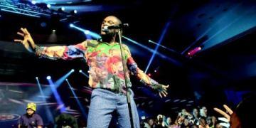 Nigerians Reacts To Burna Boy's Loss At Grammy Awards