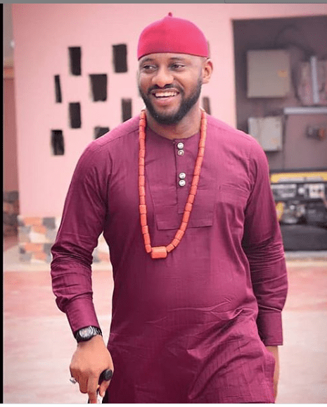 Don't Try To Bring Anyone Down – Yul Edochie Tells Upcoming Actors