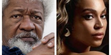 Generational Relevance: Filmmaker, Editi Effiong Compares Beyonce With Wole Soyinka