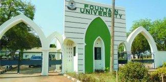 Fountain University