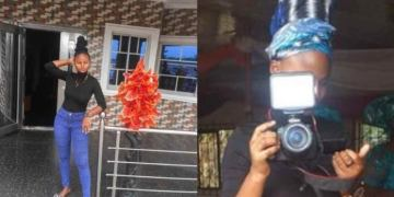 Popular Nigerian Church Redresses Female Photographer Who Wore Trouser For A Wedding