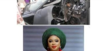Fake Report Says Bobrisky Is Dead