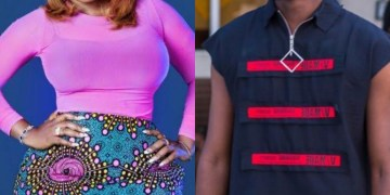 Comedian MC Fish Explains Why He's Getting Married To Anita Joseph