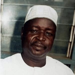 late Toyosi Arigbabuwo