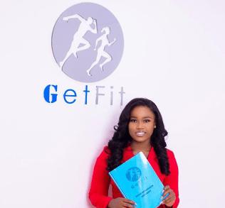 Cee-C Becomes GetFit Brand Ambassador