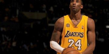 African Artist Goes Viral After Painting Kobe Bryant With Basketball Hoop (Video)