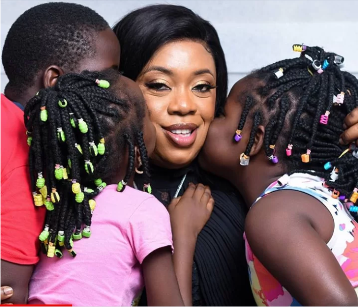 I Went Through Struggle Getting My Kids To Eat Nigerian Rice – Police PRO Dolapo Badmus