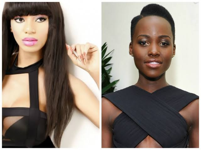 Dencia Slams Lupita Nyong'o Over Her Book That Encourages Black Girls To Appreciate Their Skin