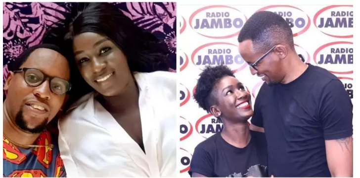 Popular Actor Starts Relationship With Late Wife's Best Friend
