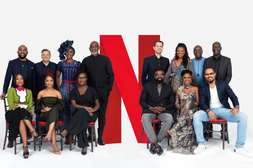 Netflix Launches Nigerian Twitter Account