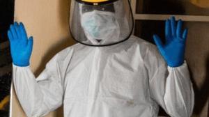 Coronavirus DOCTOR - Nigerians React As Lagos Records First Case Of Coronavirus
