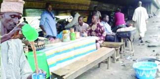 Stop taking `Maishayi' tea - NAFDAC warns