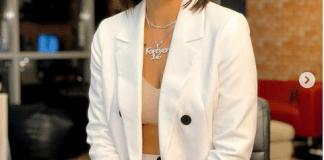 Regina Daniels