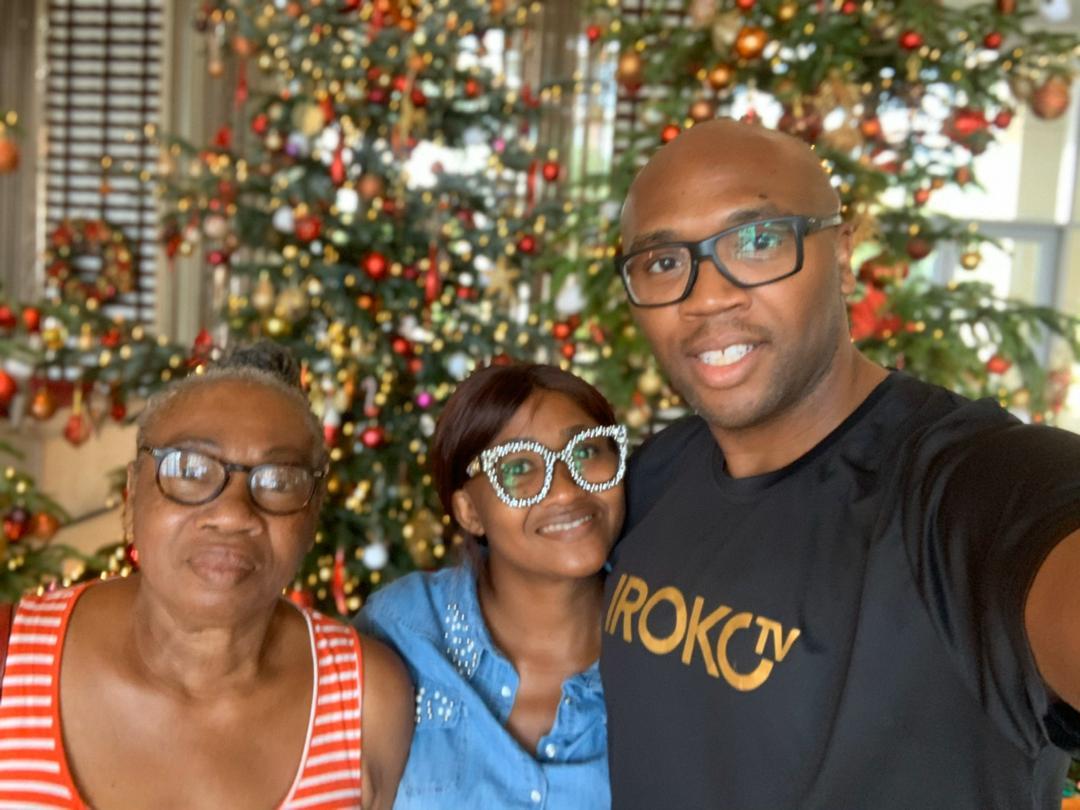 CEO Iroko TV, Jason Njoku Recounts His Mothers Experience After She Contracted Coronavirus