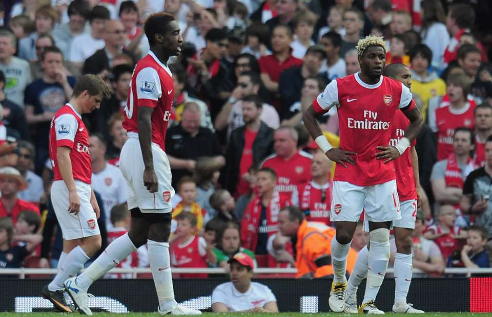 Coronavirus: Former Arsenal Players Sacked For Refusing To Take Slashed Salaries