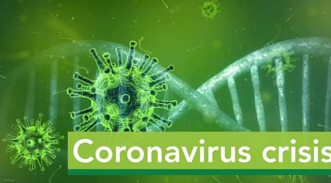Coronavirus Patient In Ekiti Discharged After Testing Negative
