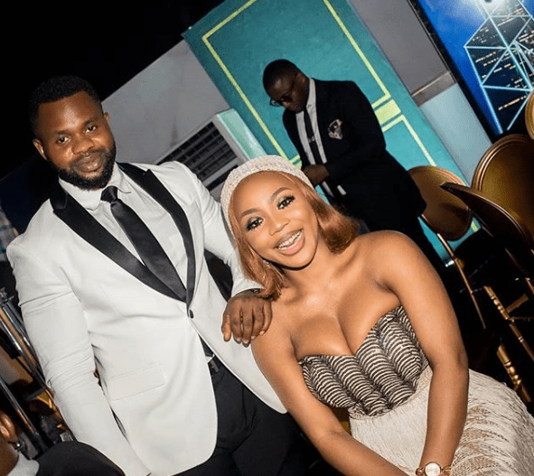 He is Begging To Marry Me – Ifu Ennada Claims Kemen Is Dying To Be Her Man