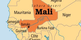 Mali on lockdown after two coronavirus cases