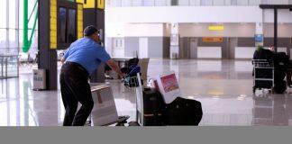 Rescue flight takes isreali citizens from Nigeria