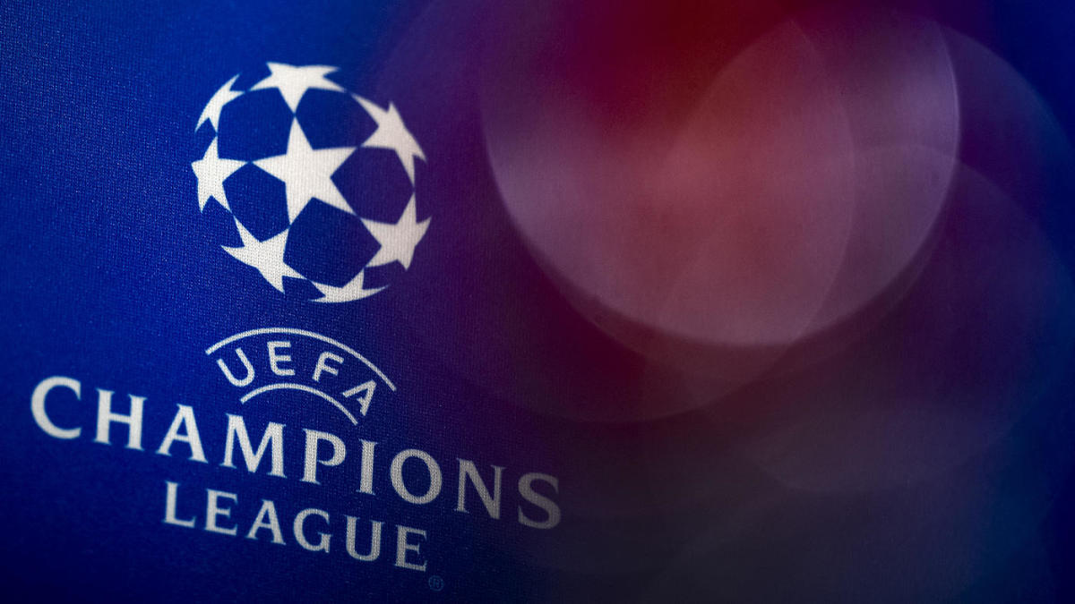 Coronavirus: UEFA Suspends Champions League, Europa Indefinitely