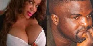 Cossy Orjiakor and Obesere