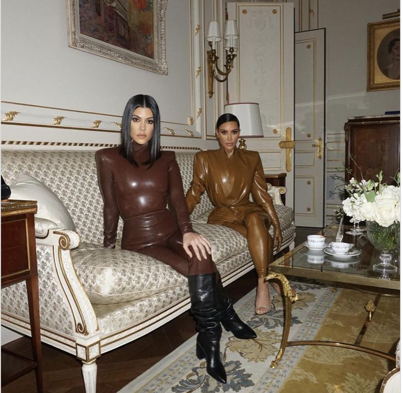 KUWTK: Kourtney Kardashian Quits Show After Fight With Kim