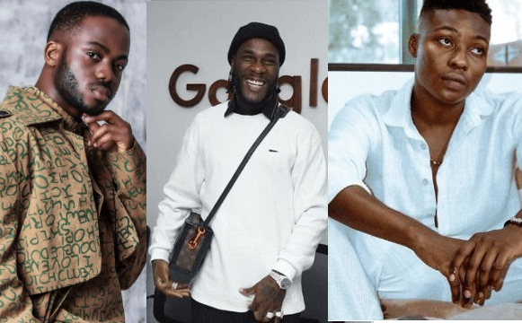 Korede Bello Shades Burna Boy After Turning Down Challenge With Reekado Banks