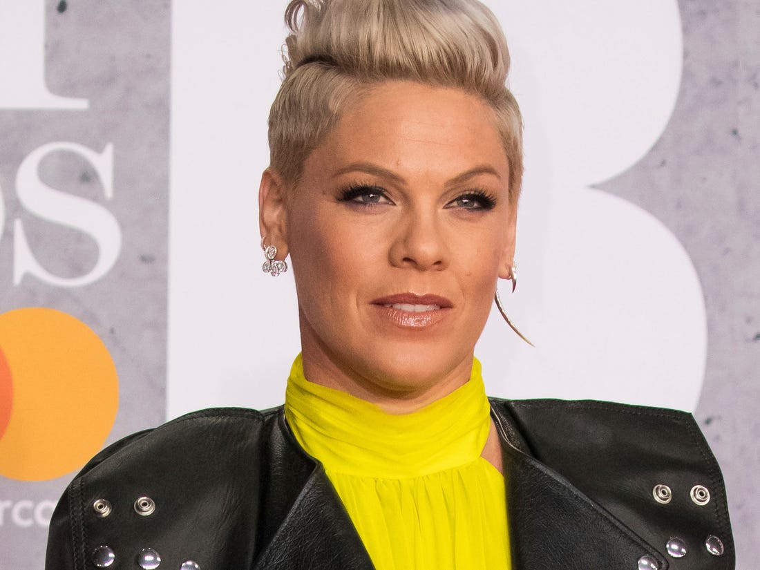 I Tested Positive For Coronavirus 2 Weeks Ago – Singer Pink