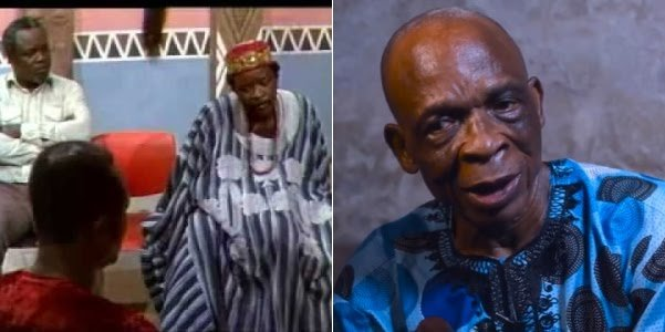 Veteran Actor, Ukwak Asuquo, Who Played Boniface In Village Headmaster, Dies