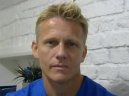 Dr Scott Miller