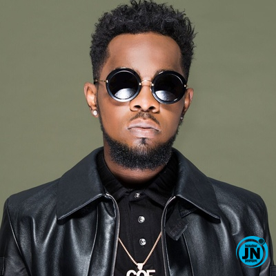 Patoranking Drags Colleagues For Focusing On Less Important Issues