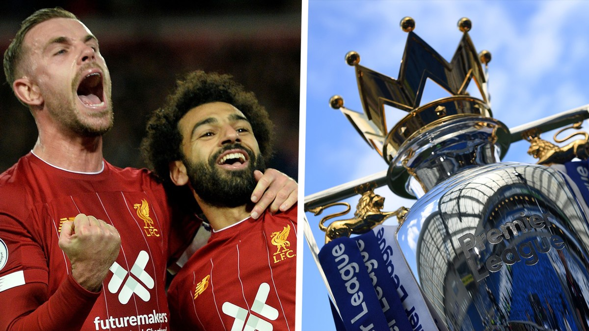 Liverpool Wins First Premier League Title In 30 Years
