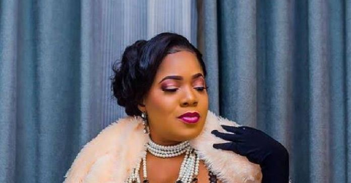 toyin abraham - Every Professional Person Was Once An Amateur, Give Room For For Growth – Toyin Abraham