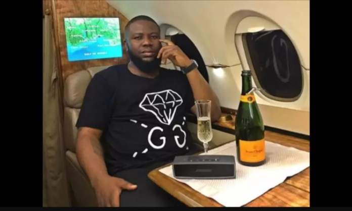 20200507 105259 2000x1200 - Hushpuppi Warns Against Bringing 'Unwanted Babies' Into The World To Suffer